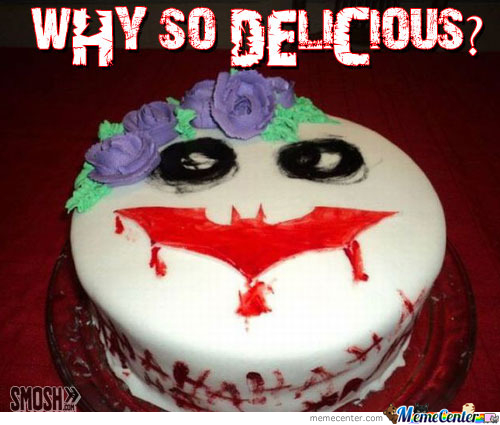 Why So Delicious ?