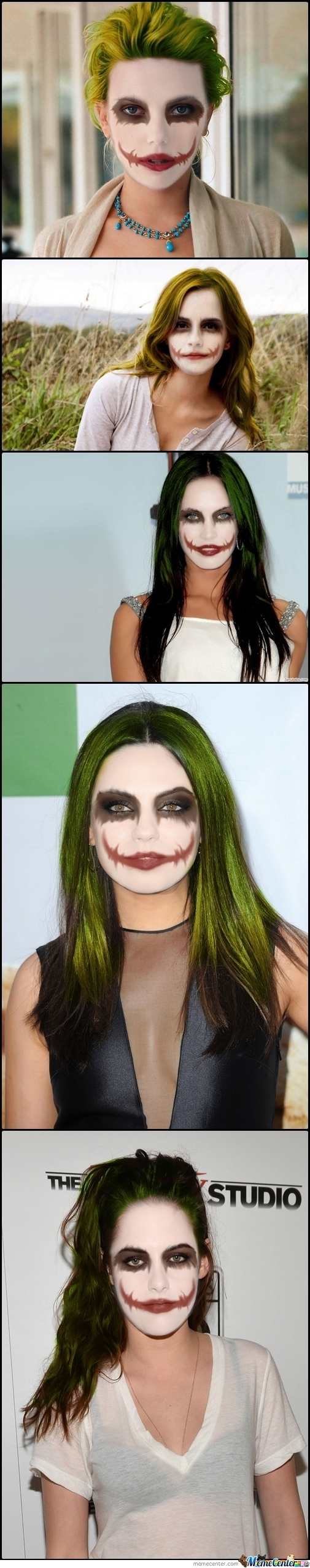 Why So ????