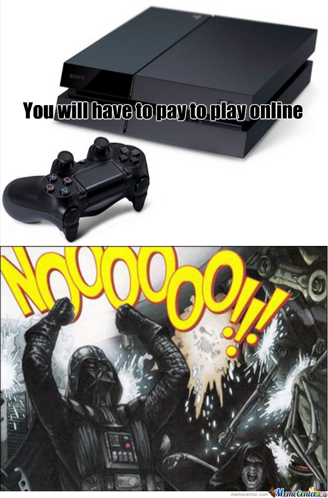 Why Sony Why