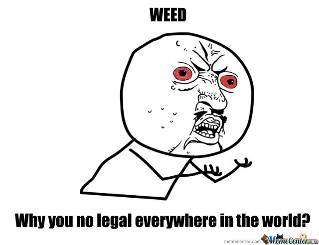 Why You No Legal