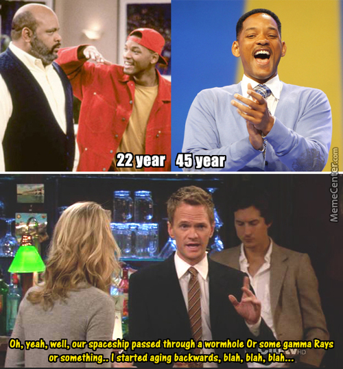 Will Smith's Secret