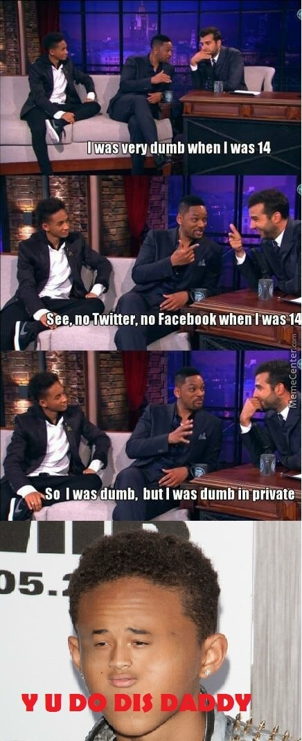 Will Smith, Everyone.