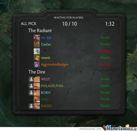Will Smith Is A Boss In Dota 2