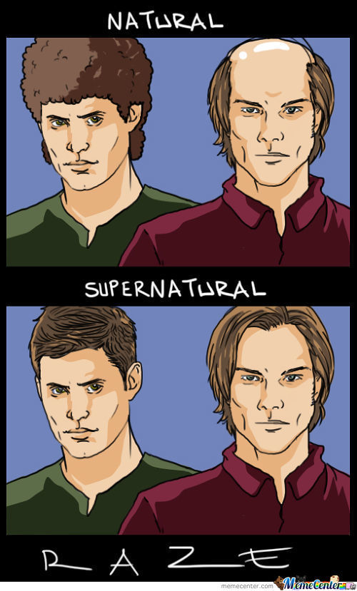 Winchesters