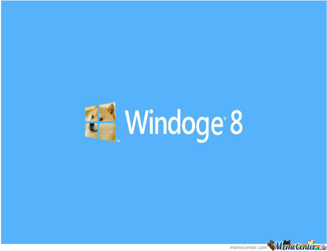 windoge 81 by colonelcool meme center