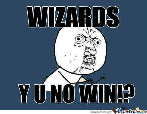 wizards win