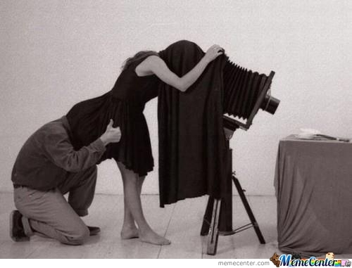 Women Photographer