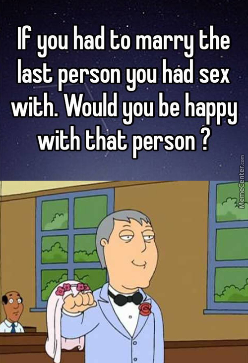 Would You Be Happy?