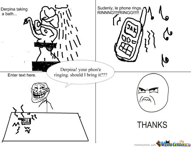 Wtf! I Am In The Bathroom And My Phone Rings By A Boy