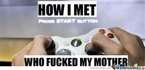 Xbox Live In A Nutshell.