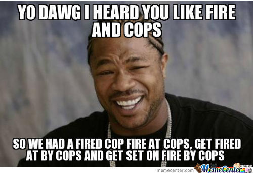 Xzibit Strikes Again