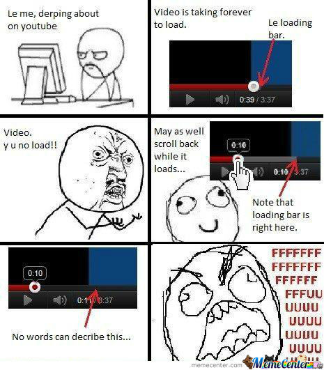 Y So Mean Utube