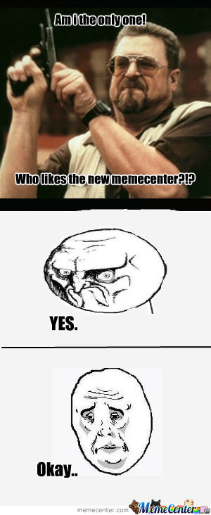 Y U Change Memecenter