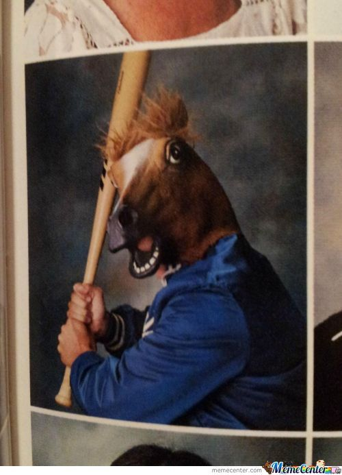 Yearbook Photo