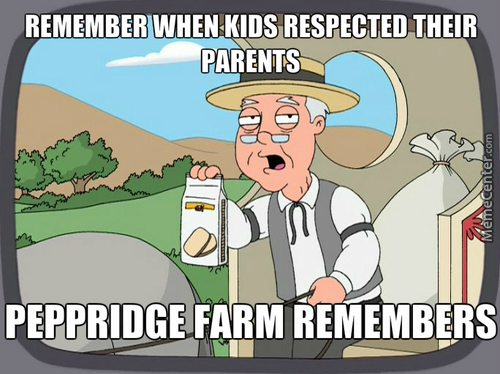 Yep I Remember