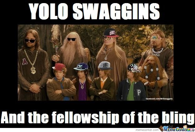 Yolo Swaggings