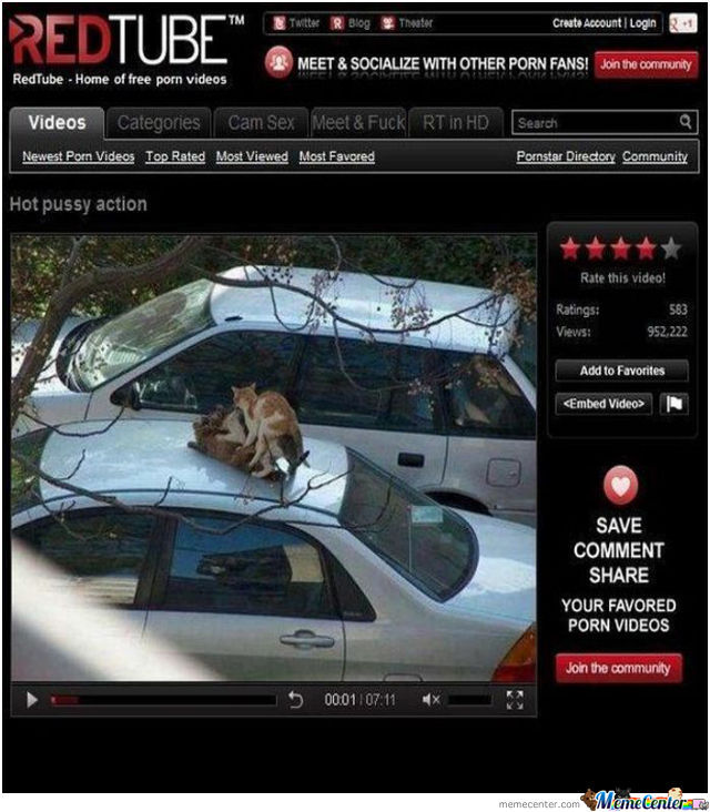 You're Doing It Right Redtube