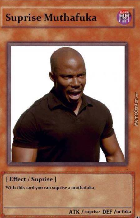 Activated my trap card tinder dating 4