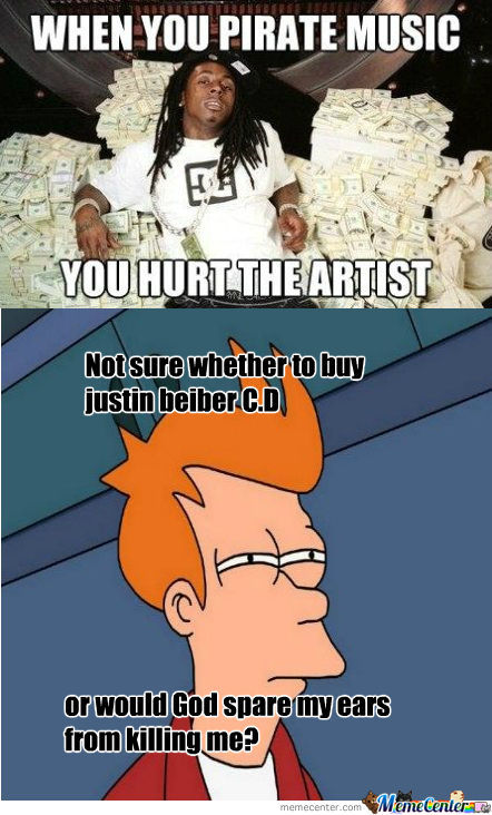 You Hurt The Artist