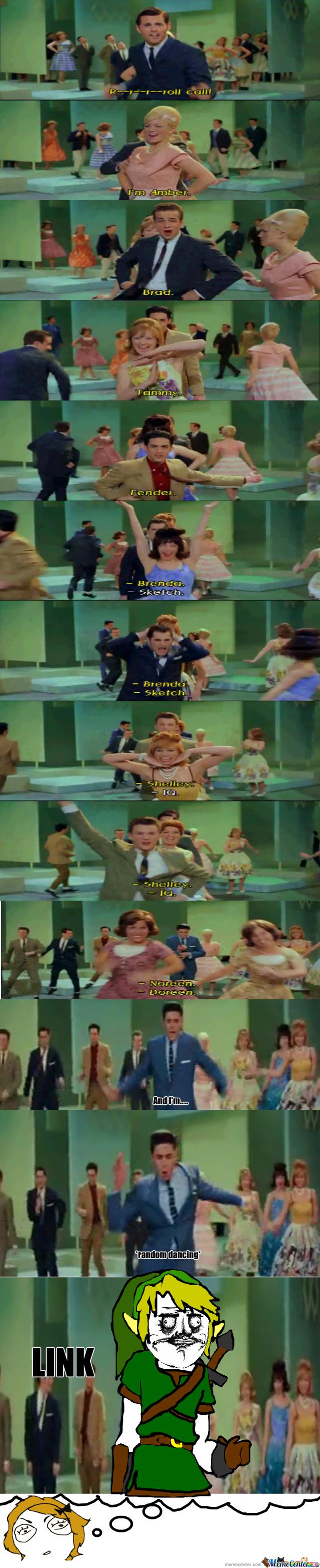 You Will Only Get This If You Have Seen Hairspray
