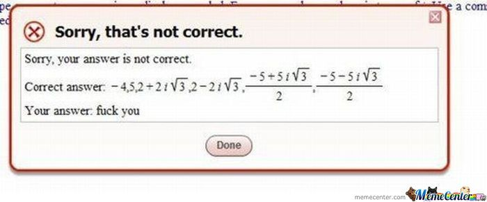 Your Answer Is Not Correct.