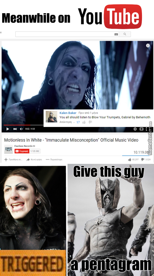 Youtube: Sharing Music Tastes Peacefully Since 2005
