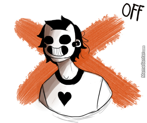 Zacharie From The Game Off