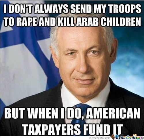 Zionists Are Terrorists !