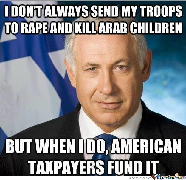 Image result for zionist meme