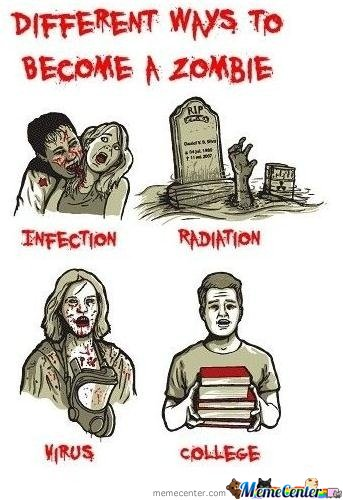 Funny Memes About Zombies : Zombie memes best collection of funny pictures