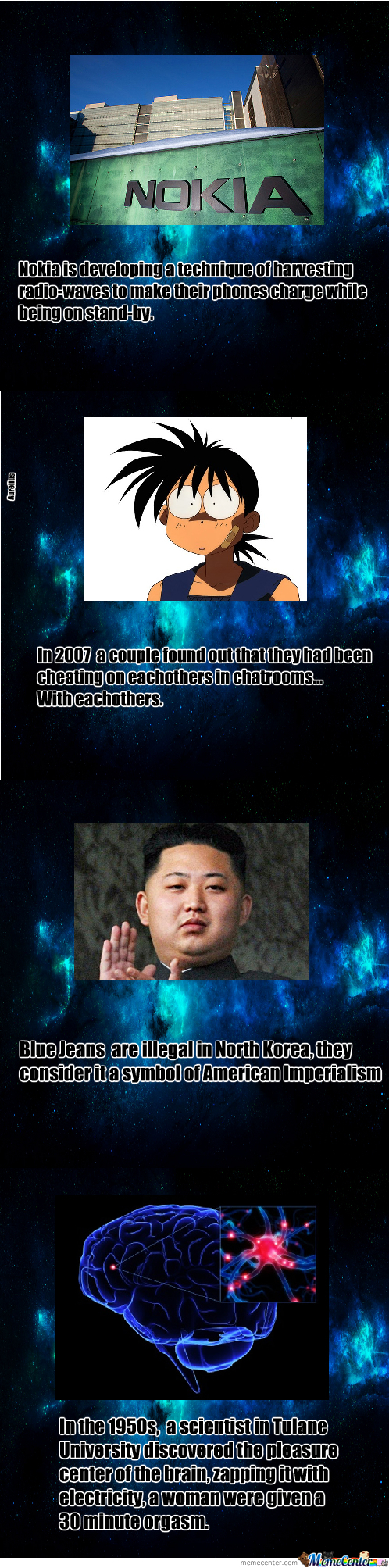 Zomg Memecenter Gets Another Round Of Facts!