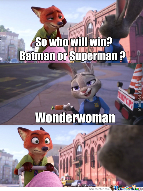 Funny Zootopia Memes : Zootopia meme by just funyeah center