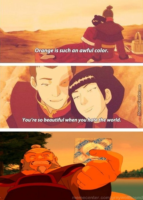 zuko and iroh relationship memes