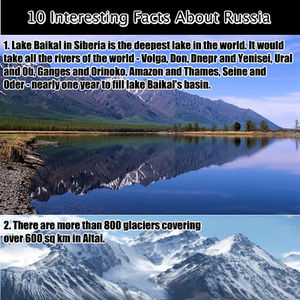 Interesting Facts About Russia By Mememonster Meme Center - 10 interesting facts about russia