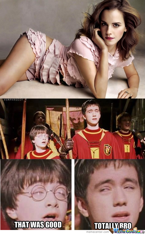 100 Points For Gryffindor!