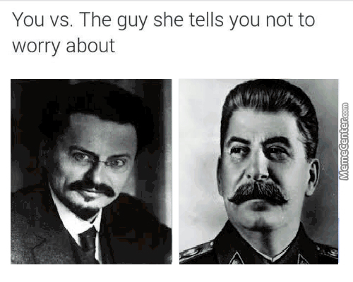 100 Years In Gulag For You