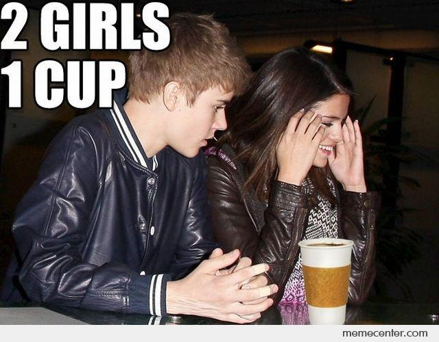 2 Girls 1 Cup By Ben