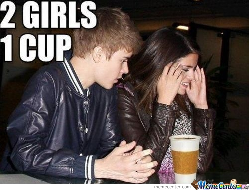 2 Girls 1 Cup *hardcore Version*