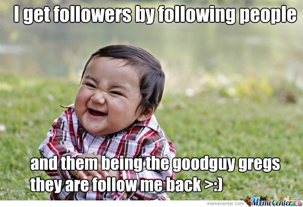 2 New Followers Today :d