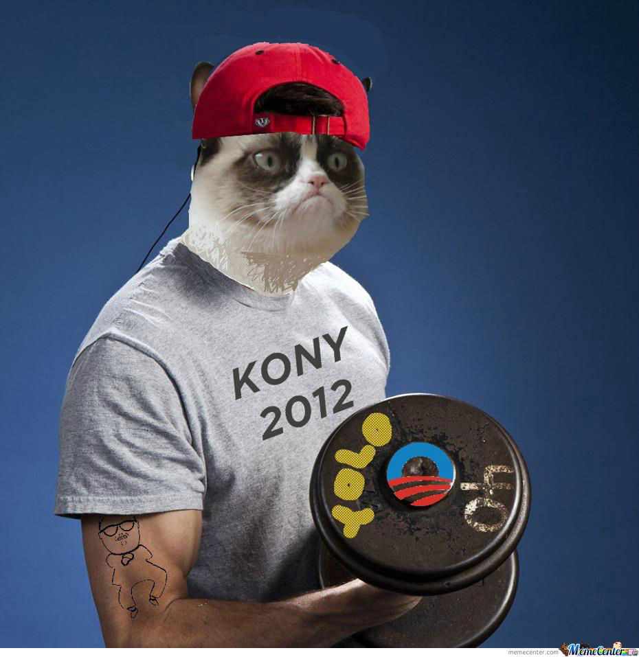 2012 Summed Up In One Pic.. Just In Case You Missed It.