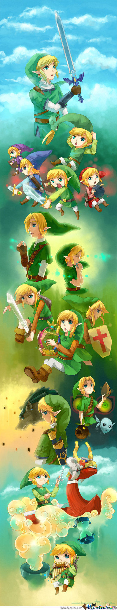 25 Years Of Link
