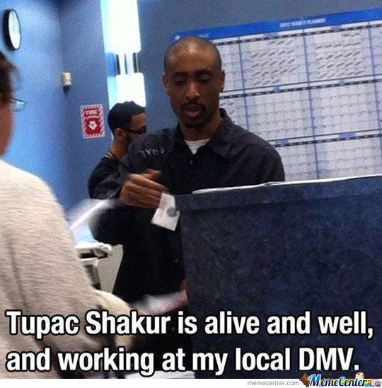2Pac Is Alive