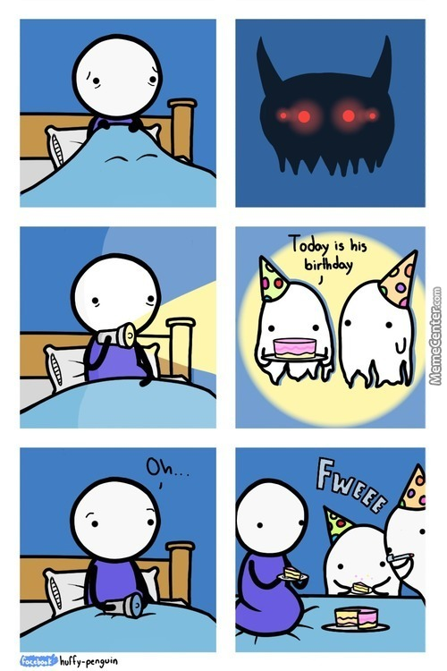 Ghosts Memes. Best Collection of Funny Ghosts Pictures