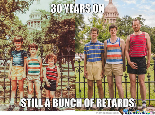 30 Years On