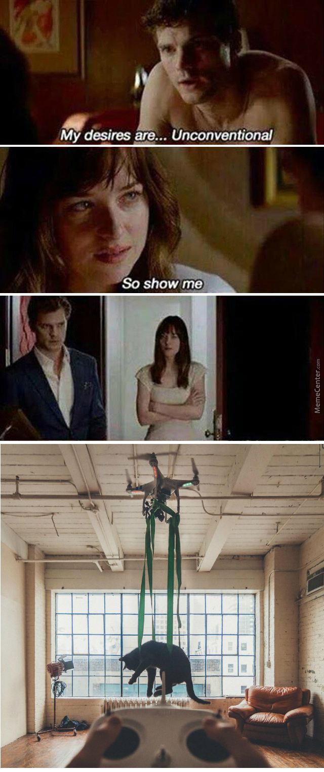 50 shades of cat_o_4683789 50 shades of grey memes best collection of funny 50 shades of grey