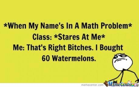 60 Watermelons