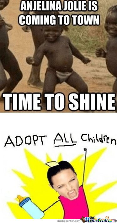 Adopt All The Children