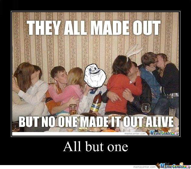 All But One..
