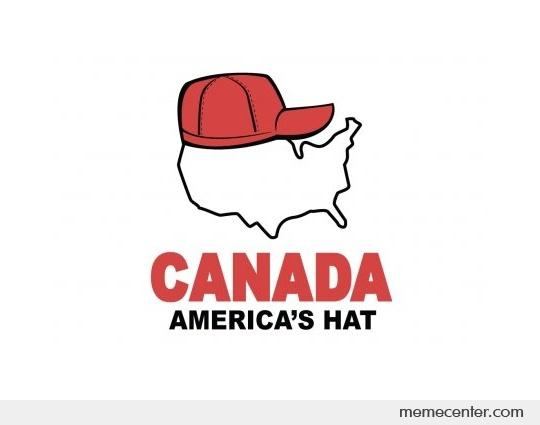 America s Hat by ben - Meme Center a19738d731a