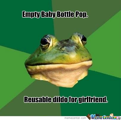 Baby Bottle STD's